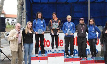 17 Polanco podium