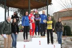 26 Galizano podium