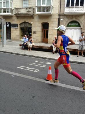 35 Vitoria run