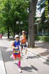 10 Vitoria run