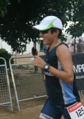 07 Calella running