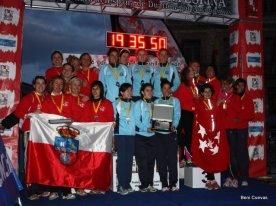 Campeonato España por Autonomías 2012